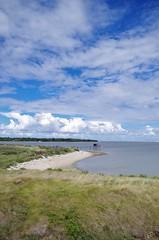 Charente Maritime (Isabelle Odent) Tags: nouvelleaquitaine charentemaritime île aix ponant landes ler carrelet