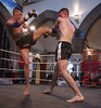 Josh Young v Josh Colligan (Rama) (duncan_ireland) Tags: oranmor oran mor x omx oranmorx ten tenth muay thai muaythai fight fighter fighting glasgow griphouse thegriphouse guy ramsay guyramsay josh young joshyoung colligan joshcolligan rama
