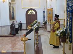 13. Престольный праздник в Кармазиновке