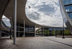 Sede del BBVA en Madrid. (fcuencadiaz) Tags: leica objetivosfijos leicadigital leicaq summilux arquitectura madrid