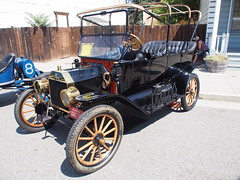 1914 Ford Model T Touring '7802' 1 (Jack Snell - Thanks for over 26 Million Views) Tags: 1914 ford model t touring 7802