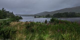 Scotland - Connel Bridge