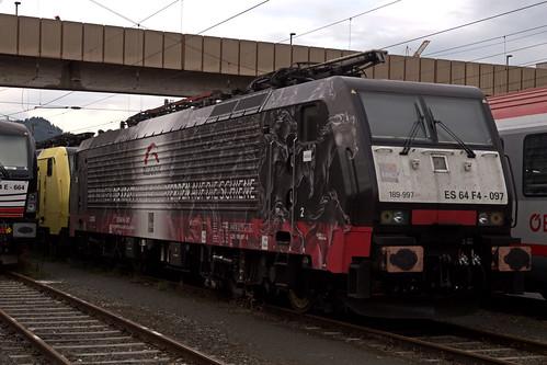 A TXL 189 997-0 Kufstein 03-09-2017