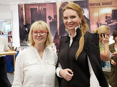 Итоги XIX-я выставки «Бижутерия от винтажа до наших дней»