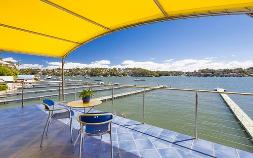 99 Georges River Crescent, Oyster Bay NSW