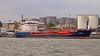 The oil tanker Aland in Stockholm (Franz Airiman) Tags: aland mtaland loudden louddenoilharbour louddenoljehamn bay fjärd lillavärtan lillavärtanbay båt ship fartyg stockholm sweden scandinavia