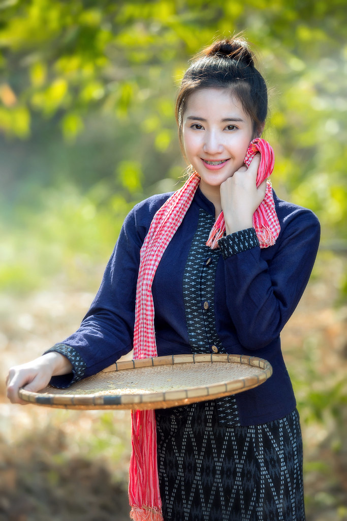 Laos girl picture 68