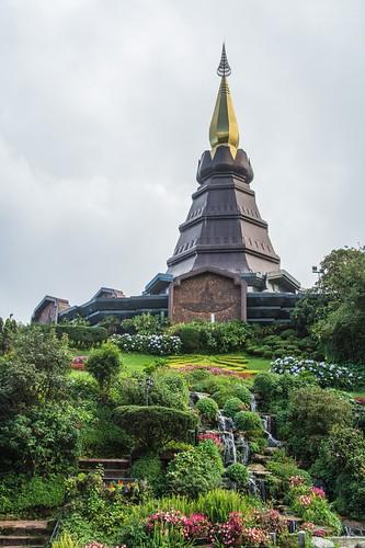 doi inthanon - thailande 24