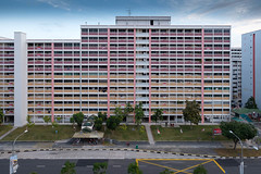 Block 945 and 946, Tampines Ave 4 (chengkiang) Tags: tampines oth ourtampineshub