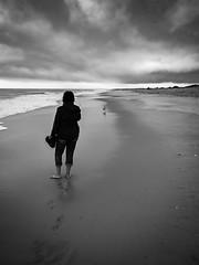 Rehoboth '17-11 (jester821) Tags: overcast sand surf seashore beach assateague