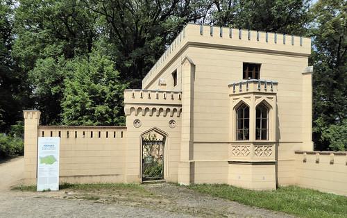 Pförtnerhaus I