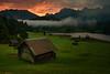 The Geroldsee/Bavaria (agialopoulos) Tags: bavaria berge geroldsee landschaft natur see