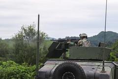 170817-A-IG539-0175 (210th Field Artillery Brigade) Tags: 138far 210thfabde 210thfieldartillerybrigade 2id 2ndinfantrydivisionrokuscombineddivision 580thforwardsupportcompany convoylivefireexercise paju storyrange