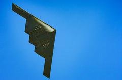 B2 Spirit of Arizona (Saul G.) Tags: aviation plane nikon d7200 nikkor 70300mm flight 2017 oshkosh