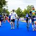 2017.06.10. A Keszthely Triathlon középtávú futama