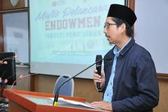 Majlis Pelancaran Endowmen Fakulti Pendidikan