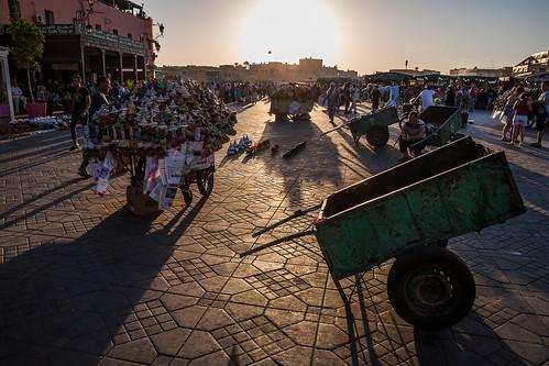 Marrakesh 2017