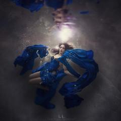 Shaina (wesome) Tags: adamattoun underwaterportrait underwaterphotography ikelite