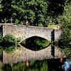 Pont de Pierre sur le Vincou, Bellac (pom.angers) Tags: canoneos400ddigital stage 400 500 5000