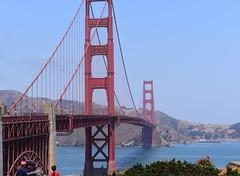 "Golden Gate, San Francisco, California, US August 2017 168 (tango-) Tags: sanfrancisco frisco california us usa unitedstates america westernamerica west ovest америка соединенныештаты сша 美國""美國""美國 amerika vereinigtestaaten アメリカ 米国米国 соединенные штатысша statiuniti western goldengate"