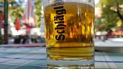 Cold Beer - Stift Heiligenkreuz - Austria (Been Around) Tags: beer bier stiftschlägl gastgarten austria österreich autriche bierglas biere birra heiligenkreuz zisterzienserstiftheiligenkreuz wienerwald nö niederösterreich loweraustria schläglbier schläglbeer heiligenkreuzabbey getränk beverage