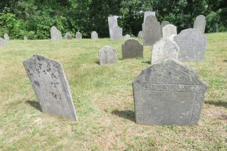 IMG_5534 Old Scotland Cemetery North Scotland CT - Jonathan and Mary Partridge Brewster