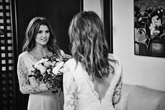 Sandra (LalliSig) Tags: wedding photographer iceland people portrait portraiture reykjavík black white gray