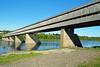DSC08493 - Hartland Covered Bridge (archer10 (Dennis) 109M Views) Tags: sony a6300 ilce6300 18200mm 1650mm mirrorless free freepicture archer10 dennis jarvis dennisgjarvis dennisjarvis iamcanadian canada hartland newbrunswick longest covered bridge worlds