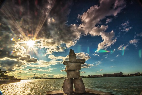 """Inukshuk • <a style=""""font-size:0.8em;"""" href=""""http://www.flickr.com/photos/76866446@N07/36190871474/"""" target=""""_blank"""">View on Flickr</a>"""