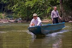 _DSF3567 (zolsimpression) Tags: klickr sarawak river boatman worldheritagearea mulu fujinon xpro2 fujifilm zolsimpression zolmuhd