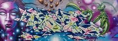 sammy (Greg Rohan) Tags: graffiti graffitiart graff urbangraffiti urbanart urbanwalls urban aerosolart spraypaintart spraycanart paintedstreetwalls paintedstreetart streetphotography streetart d7200 2017 arte art artist artwork