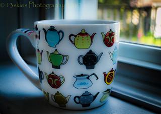 Tea Cup (HWW)