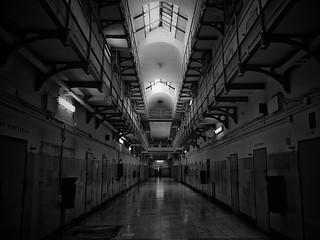 La Model - 4a Galeria (presó/prisión/prison)