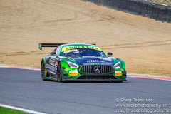 GT1A3940 (WWW.RACEPHOTOGRAPHY.NET) Tags: 88 adamchristodoulou brandshatch britishgt britishgtchampionship canon canoneos5dmarkiii gtracing gt3 kent msv mercedesamg richardneary teamabbawithrollcentreracing