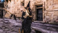 Meigas? haberlas haylas eh... (M,L.C.*) Tags: brujas hadas galicia meigas gente color