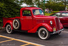 Ford Pick Up Truck_0057 (smack53) Tags: smack53 classic classiccar car carshow automobile autos vehicle motorvehicles augusta newjersey summer summertime nikon d100 nikond100 ford