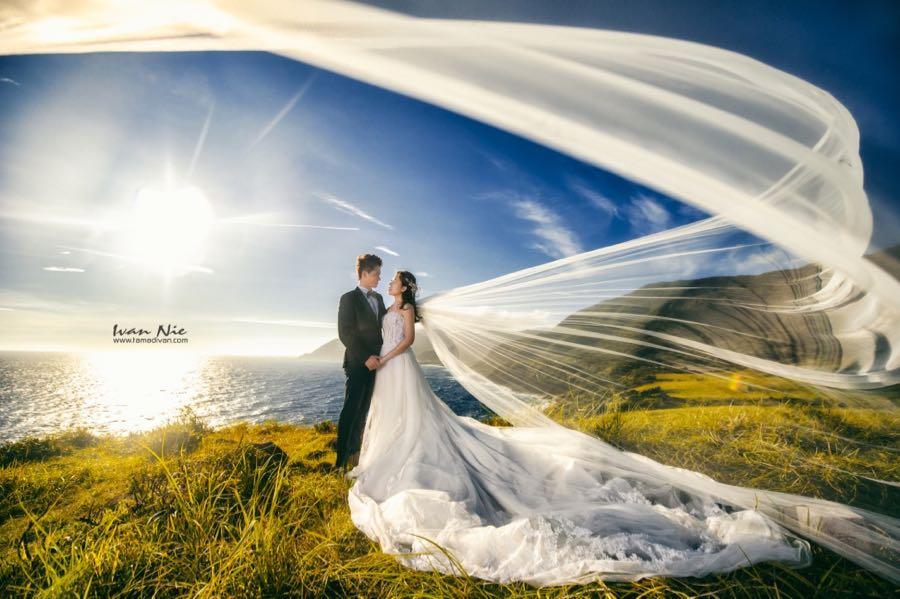 ''婚攝小倩、自助婚紗、海外自助婚紗、蘭嶼婚紗、婚攝、婚禮紀錄''