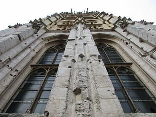 Rouen - Eglise Saint-Maclou