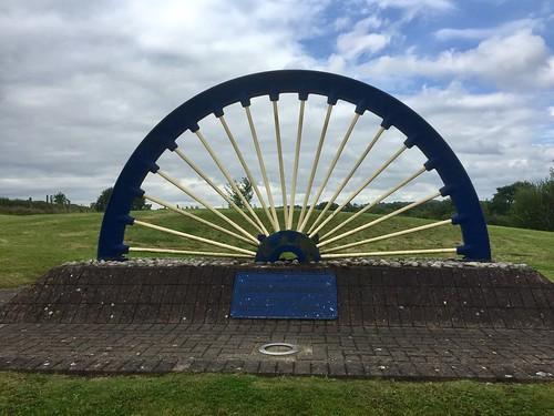 Denby wheel