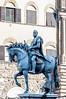 Statua equestre di Cosimo I, di Giambologna, Firenze (ipomar47) Tags: piazzadellasignoria piazzasignoria firenza florencia italia pentax k20d statuaequestredicosimoi estatuaecuestredecosmei estatuaecuestre statuaequestre cosimoi