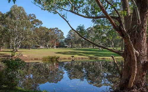 85 Bendeela Road, Kangaroo Valley NSW