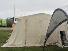 Soul Survivor - Mess Tent (basswulf) Tags: tents tent camping messtent ipadpro unmodified 43 image:ratio=43 permissions:licence=c 20170821 201708 4032x3024 soulsurvivor soulsurvivor17