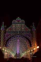 Luminarie delle Feste di Settembre 2017 a Lanciano (maresaDOs) Tags: luminarie abruzzo lanciano italy festa festedisettembre settembre 2017 colors colori september nikon3300 nikon chieti