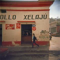 quetzaltenango ( xela ) (thomasw.) Tags: xela quetzaltenango zentralamerika centroamerica centralamerica travel travelpics wanderlust holga analog cross crossed 120 mf guatemala