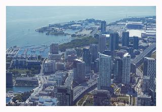 SHF_5873_Toronto - Canada (From CN Tower)