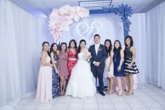 Phi-Hong 0573 (phi303) Tags: phiandhong viet vietnamese wedding colorado co groomsmen bridesmaids bridesmaid love reception custom backdrop custombackdrop handmade handmadebackdrop diy