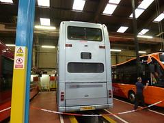 The Burnley Bus Company 2011 (LN51GKD) 23072017a (Rossendalian2013) Tags: transdevblazefield transdev transdevburnleypendle theburnleybuscompany bus burnley depot dennis trident plaxton president ln51gkd schoolbus firstlondon tn1048 transdevlancashireunited nottinghamcitytransport