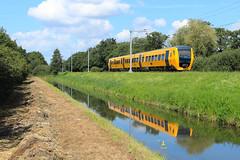 NSR 3426 @ Lierderholthuis (Sicco Dierdorp) Tags: ns nsr reizigers buffel dm90 serie3400 zwolle lierderholthuis laagzuthem heino almelo