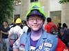 Josh (jeffcbowen) Tags: josh engineer toronto ryersonuniversity purple