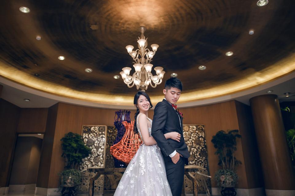 高雄婚攝 國賓大飯店 婚禮紀錄 J & M 131